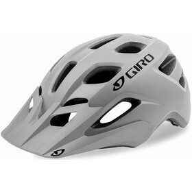 Giro Fixture Helmet matte grey